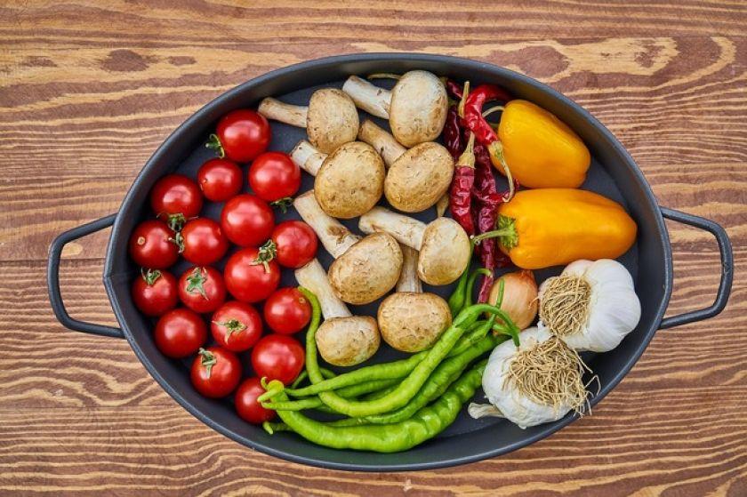 Maisto tendencijos – ką ir kaip valgysime 2021-aisiais?
