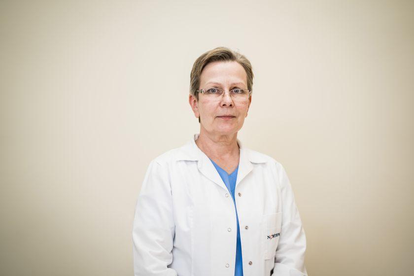 Gydytoja ginekologė apie pomenopauzinę hormonų terapiją