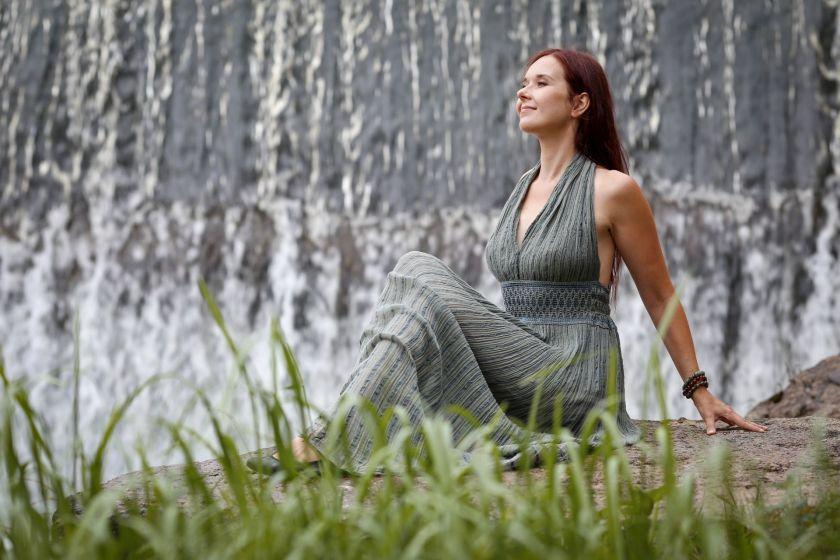 Vis daugiau moterų atsisako liemenėlių: iniciatyva 30d. be liemenėlės